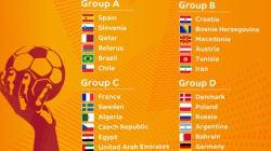 Mondial-2015 de handball: Les Verts avec la France et