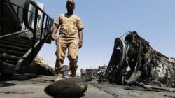Libye : 16 morts dans des heurts entre armée et islamistes à