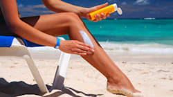 Ces crèmes solaires sont inefficaces ou potentiellement cancérigènes, selon une