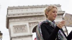 파리에서 관광객처럼 안 보이는 방법
