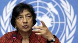 유엔인권이사회, 이스라엘 가자 공격 조사 결의안