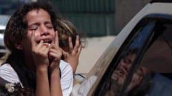 Gaza au début du 17ème jour: Les Palestiniens font bloc contre le