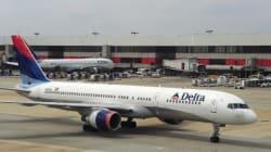 Levée de la suspension des vols Américains vers
