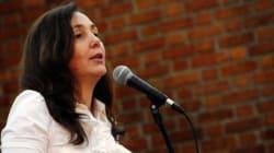 Mariela, fille de Raoul Castro, célèbre activiste, fait partie des passagers du vol AH 5017 d'air