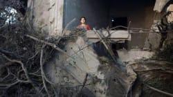 Gaza en trêve compte ses
