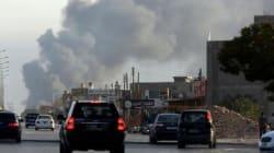 Libye: Plus d'une centaine de morts dans les combats, les étrangers