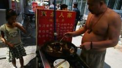 Chinas Fast-Food-Skandal: mein Gammelfleisch, Dein
