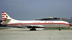 Vol AH 5017: Le PDG d'Air Algérie a voyagé à bord du MD-83 la veille de son