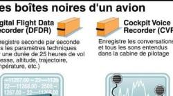 Crash au Mali: Les boîtes noires en France, où les drapeaux sont en