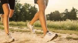 Courir quelques minutes chaque jour est aussi bénéfique qu'un long