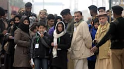 Persecution of Ahmaddiya Muslims in Pakistan Is a Continuing Stain on the