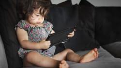 英 아기들 12.5%: 생애 첫 말 '엄마' 아닌