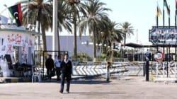 Un policier tunisien blessé par une balle tirée de