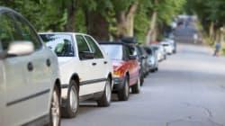 Bureaucratic Hypocrisy Over Foreign Car
