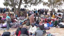 La Tunisie réouvre sa frontière avec la Libye pour quelques