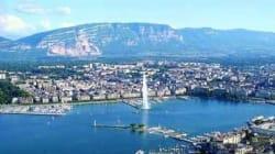 La Ville de Genève s'élève contre les violations des conventions de...