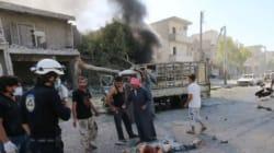 Au moins 50 jihadistes tués par les troupes syriennes près du