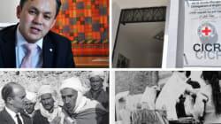 La Croix-Rouge active, discrètement, en Algérie depuis un