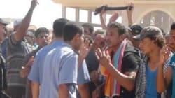 L'Egypte promet un pont aérien pour ses ressortissants bloqués en