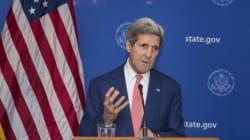 John Kerry espionné par