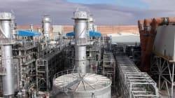 Gaz naturel: Petroceltic (Irlande) supervisera un projet de 2 milliards de dollars en