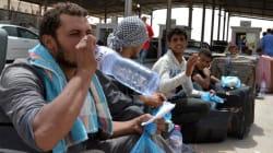 Ras Jedir: Le calvaire des Egyptiens à la frontière