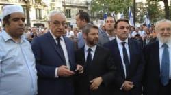 Rachid Birbach, l'imam franco-marocain qui fustige le Hamas et défend Israël