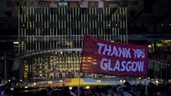 The Commonwealth Games - The Joy of