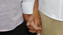 Why Shouldn't a Same Sex Couple Be Able to Complete Their