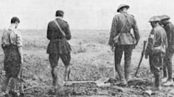 The First World War: There Are Not Two Sides To Every