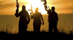 An Open Letter to Militants in