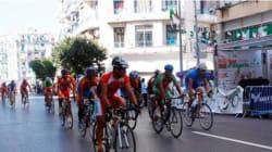 L'Algérie à la troisième place des tours de cyclisme