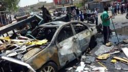 이라크 바그다드서 연쇄테러로 51명