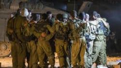 Il est Arabe-Israélien et c'est lui qui a mené la brigade des Golani contre
