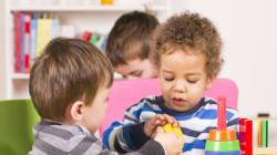 The Ten Personalities of Toddler
