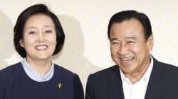 박영선, 세월호특별법 처리 합의한 이유는?