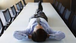 3 astuces pour se la couler douce au boulot en