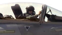 Irak: Les Etats-Unis bombardent des positions de l'Etat
