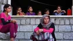 Les Yazidis d'Irak, une petite communauté en danger de