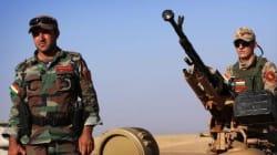 Les Irakiens prêts à une contre-offensive après les frappes