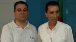 Mohamed Nebbou nouveau 1er secrétaire national du