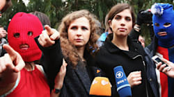 Pussy Riot Release New Witch Video to Protest Trial of Kremlin