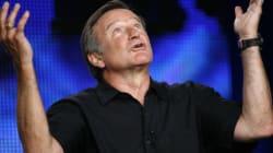 Robin Williams est