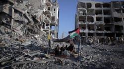EBS는 팔레스타인의 '절망'을 밟고 '희망'을