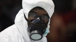 WHO, '시험단계' 에볼라 치료제