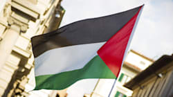 By Voting Today for Recognition of Palestine, MPs Will Vote for Equality and for