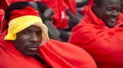 Près de 300 nouveaux migrants secourus dans le détroit de