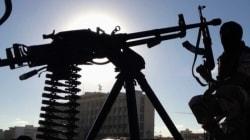 Le Parlement libyen appelle à une intervention étrangère