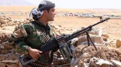 Irak: Des militaires américains se sont rendus au mont Sinjar, une évacuation peu