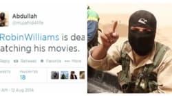 Abdullah, le djihadiste